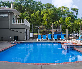 Pool, Highpointe