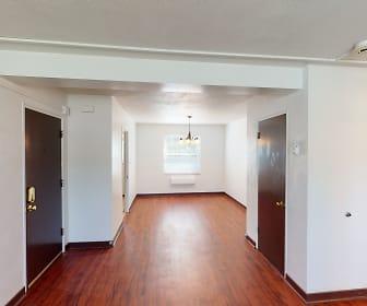 College Avenue Apartments, Penn, PA