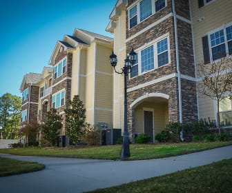 Stone Gate Apartments, Pope Air Force Base, NC