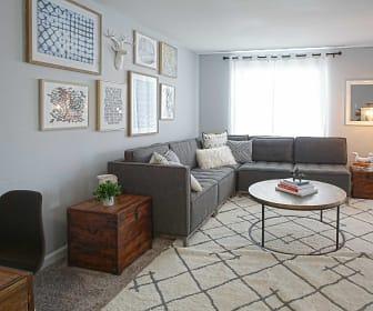 Living Room, Deer Creek
