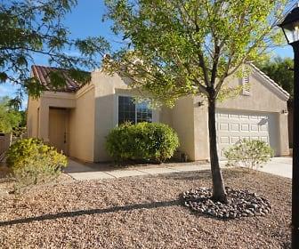 8929 Rusty Rifle Avenue, Tule Springs, Las Vegas, NV