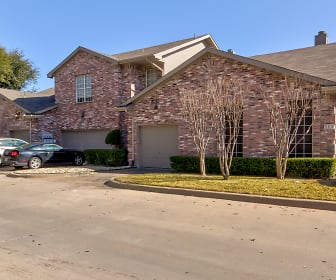 Shiloh Park Townhomes, Garland, TX
