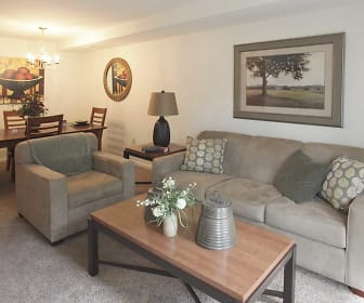 Living Room, Briarcrest Gardens