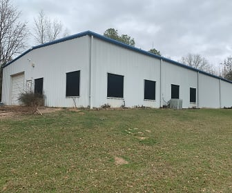 Building, 8713 FM 346- Warehouse with 4 offices