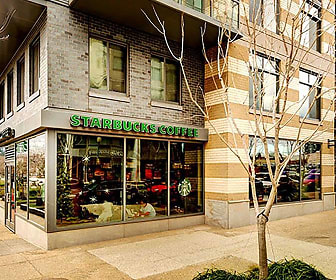 Avalon First and M, Northeast Washington, Washington, DC