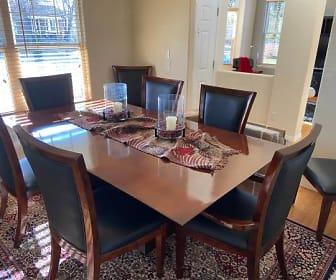 Dining Room, 1661 S. Fillmore St