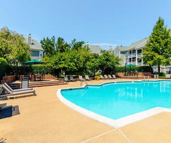 view of swimming pool, Hunters Glen