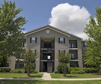 Building, Mill Creek Run Apartment Homes
