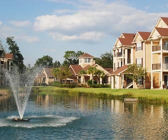 Village at Southern Oaks, Trinitas Christian School, Pensacola, FL