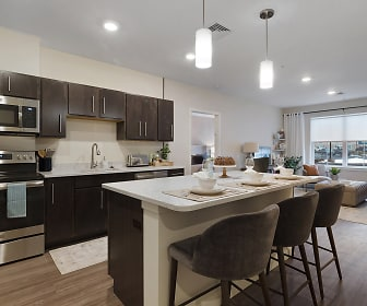 The Residences at Executive Park, Merrimack, NH