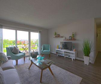 Northgate Apartment Homes, Middletown, RI