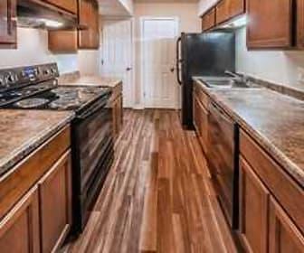 Kitchen, 10 West