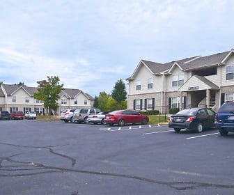 Oak Meadow Apartments, Madison, IN