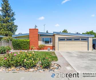 3465 Shafer Drive, Kaiser Permanente Behavioral Health Center, Santa Clara, CA