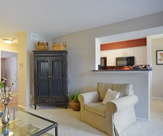 Living Room, The Ashberry