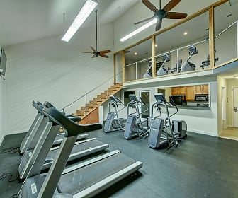 Fitness Weight Room, Southgate