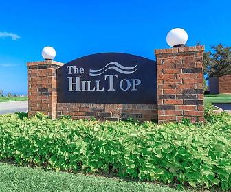 Hilltop, North Richland Hills, TX