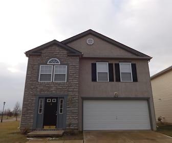 5525 Village Grove Lane, Groveport, OH