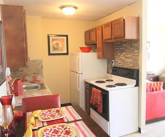 Kitchen, The Shorewood