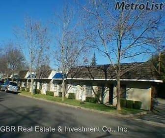 520 Shasta Street, Adventure Christian School, Roseville, CA