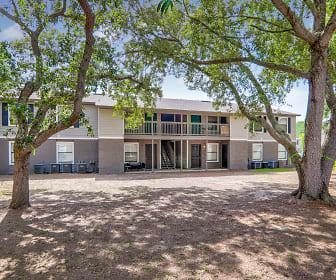 Villas West, Holiday Harbor, Pensacola, FL