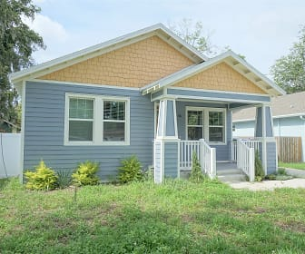 1516 E North St, Old Seminole Heights, Tampa, FL