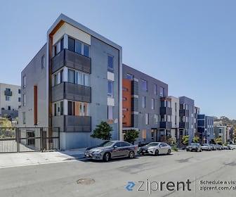 555 Innes Ave, 314, 94124, CA