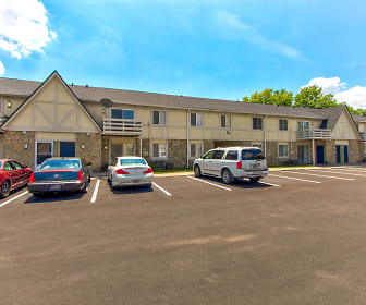 Parkview Village, Crown Colony, Fort Wayne, IN