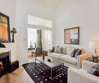 Living Room, Chestnut Creek