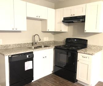 Kitchen, 2409 Hodges St