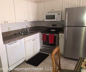 3740 Lower Honoapiilani RD. C-204, 96761, HI
