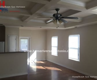 6303 Aspen Hill, Loma Vista, San Antonio, TX
