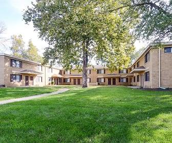 Pangea Vistas, Warren Park, IN
