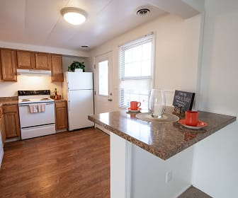 Saddle Club Townhomes, Galeville, NY
