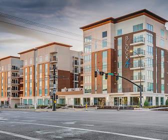 Block 44, Central City, Salt Lake City, UT