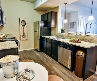Kitchen, Portofino Apartments