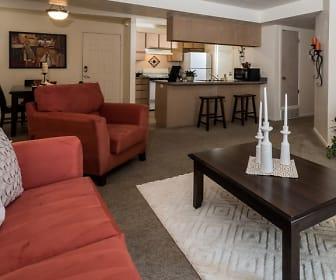Living Room, Legacy Springs