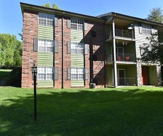Miller Crest Apartments, Johnson City, TN