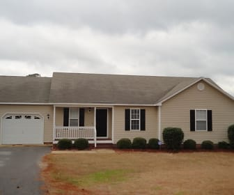 3229 Norman Blalock Road, Willow Spring, NC