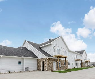 Village Green Apartments & Townhomes, Minnesota School of Business  Moorhead, MN