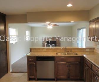 Kitchen, 7300 N Woodland Ave