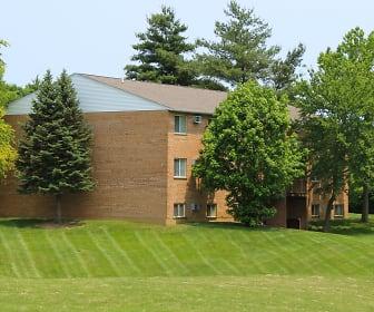 Quail Meadow Apts, Fairfield, OH
