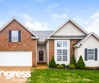 1110 Golf View Way, Columbia, TN
