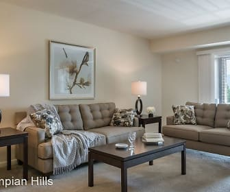 Grampian Hills Apartments, Mill Hall, PA
