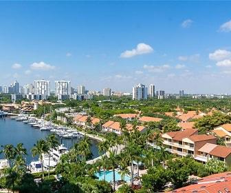 Water View.. 3610 Yacht Club Dr, Hallandale Beach, FL