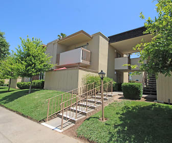 Crestview Townhomes, Roseville, CA