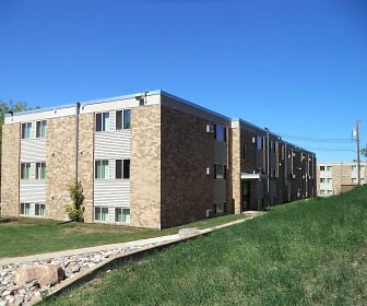 Brooklyn Heights Apartments, Minot, ND