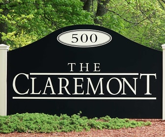 Community Signage, The Claremont