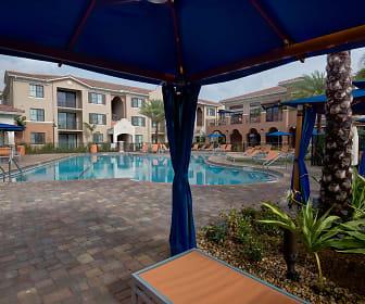 Pool, Atlantico at Kendall