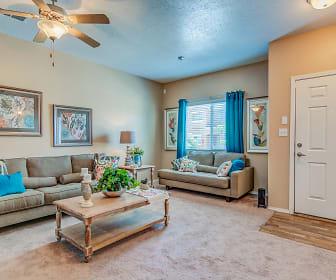 Living Room, Diamond Mesa